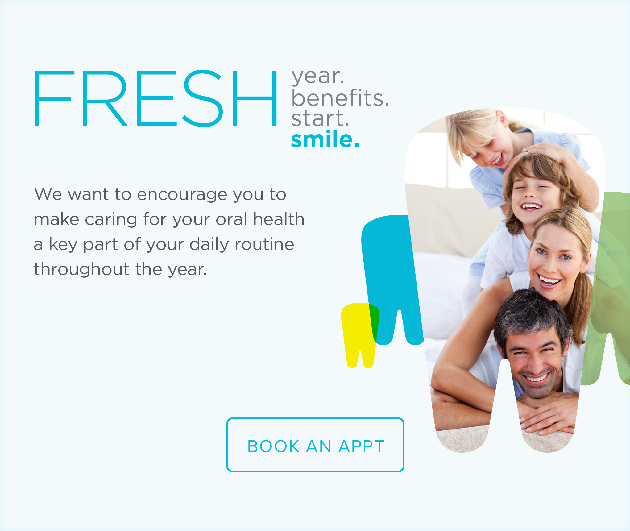 Murfreesboro Modern Dentistry - Make the Most of Your Benefits